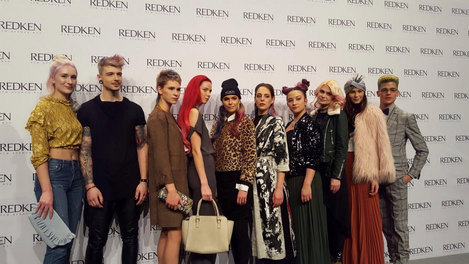 Redken Get inspired 2017_01