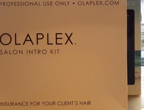 Neu eingetroffen: Olaplex – Hex, hex!
