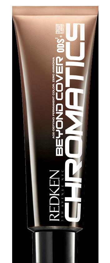 headliners Essen - Redken Chromatics Beyond Cover