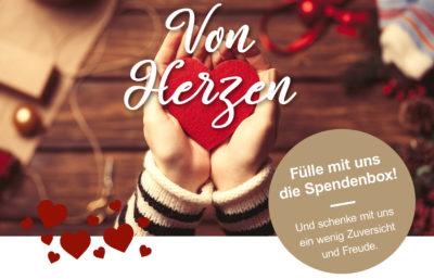 headliners Essen - Weihnachten 2018